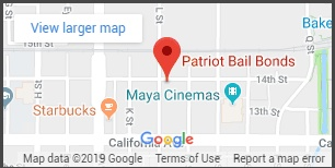 Kern County Bail Bonds « Patriot Bail Bonds Patriot Bail Bonds